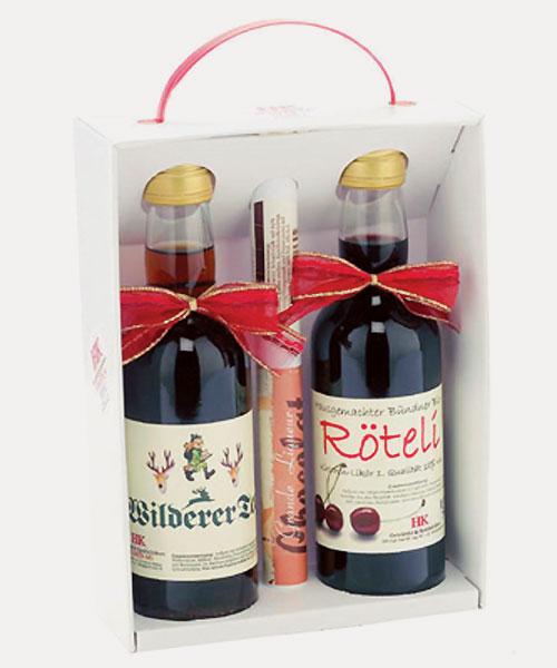 Glühwein Geschenkset kaufen Zürich